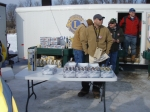 Ice Golf 2009 Beer Sales #2